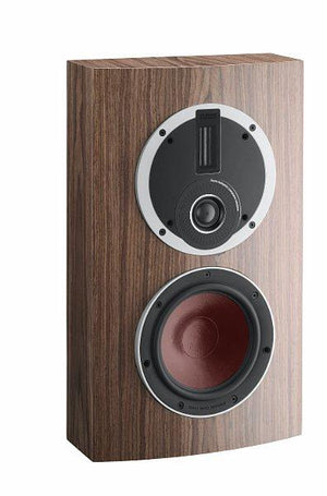 Dali, Dali Montreal, Dali Art et Son, Dali Rubicon  LCR On-Wall review, Dali Rubicon series, WHATHIFI DALI Rubicon, DALI Rubicon North America, DALI SPEAKERS CANADA, Dali, Rubicon  LCR On-Wall floorstanding, Rubicon LCR On-Wall walnut