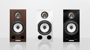 Triangle Speakers Bookshelf Comet EZ(pr)