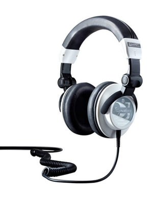 Ultrasone Headphones Signature DJ, hifi headphones, Ultrasone Montreal, headphones montreal, open box headphones, professional headphones, DJ headphones, headphone shop montreal, CANADA audio, Art et Son earphones, Art et Son Montreal,