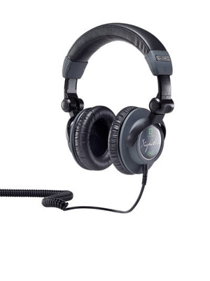 Ultrasone Headphones Signature DXP DJ, hifi headphones, Ultrasone Montreal, headphones montreal, open box headphones, professional headphones, DJ headphones, headphone shop montreal, CANADA audio, Art et Son earphones, Art et Son Montreal,