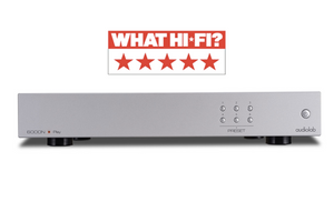 Audiolab 6000N Streamer