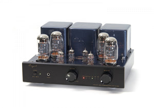 Cayin CS-55a tube amplifier, Cayin tube amplifier, tube amplifier reviews, best tube amplifiers 2021, Cayin amplifier, Cayin North America, Tube amplifier canada, CAYIN CS-55A black