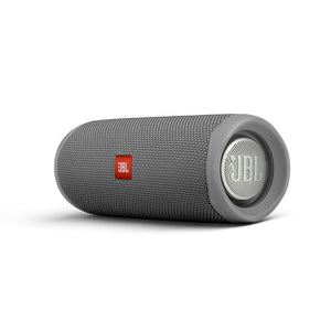 JBL Bluetooth Speaker FLIP 5 , JBL Bluetooth Speaker JBL, Bluetooth speakers, portable speakers, waterproof speakers, best portable speakers, christmas gift ideas, speakers gift ideas, JBL FLIP 5, JBL FLIP 5 grey