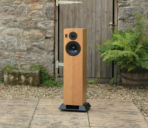 Graham Audio Speakers, Graham Audio Montreal, Floorstanding Art and Sound, Floorstanding Speaker Montreal, Art et Son, Speakers Hifi