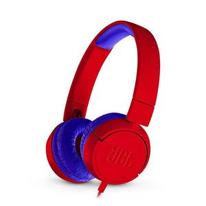 JBL JR300 Kids On-ear  Headphones
