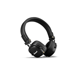 Marshall MAJOR III VOICE Bluetooth headphones, MAJOR III BT, Marshall bluetooth headphones, MARSHALL MAJOR III VOICE Reviews, MARSHALL HEadphones montreal. Marshall headphones Canada