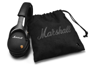 marshall headphones monitor bluetooth, headphones for studio recording, gift ideas for music lovers,marshall free delivery, marshall montreal, Marshall headphones, Marshall bluetooth,art et son montreal