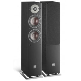 Dali Oberon 5 Black, Dali, Dali Montreal, Dali Art et Son, Speaker Montreal, Dali Speakers, Speakers Montreal, Free delivery speakers