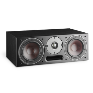 Dali Oberon Vokal Centre Channel Speaker Black,Dali, Dali Montreal, Dali Art et Son, Speaker Montreal, Dali Speakers, Speakers Montreal, Free delivery speakers, Dali authorized dealer, Oberon series