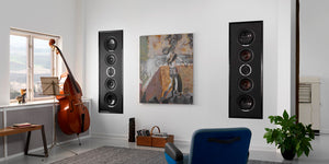 Dali phantom in-ceiling, DALI s280, Dali phantom, in-ceiling speakers, art et son speakers, art et son montreal, montreal speakers, montreal in-ceiling speakers, montreal