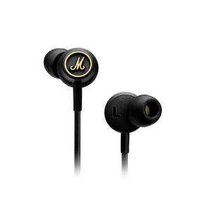 marshall Earphones MODE EQ, Marshall MODE EQ, gift ideas for music lovers, art et son montreal, marshall free delivery, marshall montreal, Marshall headphones, Marshall bluetooth