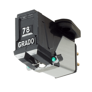 GRADO DJ Series Phono Cartridge, 78e RPM, Grado cartridge, Phono cartridge montreal, Phono cartridge free shipping, grado free shipping, grado art et son
