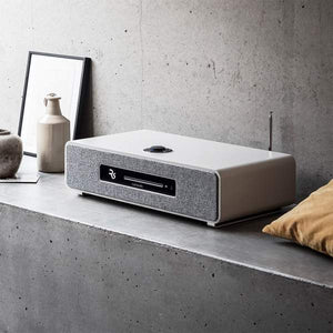 Ruark R5 High Fidelity Music System with CD Player