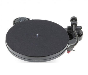 ProJect Turntable RPM 1 Carbon