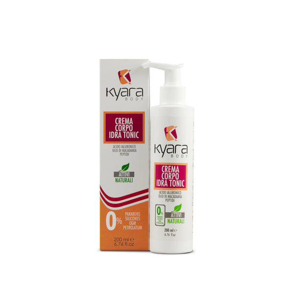KYARA BODY IDRA TONIC 200 ML