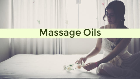 Massage Oils terpenes relaxation aromatherapy how to 710