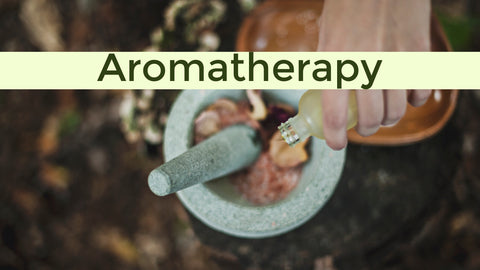 Aromatherapy terpenes terpenoids how to use aromatherapy