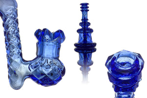 Badabing - Dab Rig -  BadaBend (Blue Dream) 10mm + Dropdown