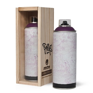 MTN - Spray (400 ml) - Brus - Edición Limitada