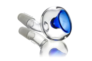 Buddie Burners - Blue Dot Bowl (14mm)