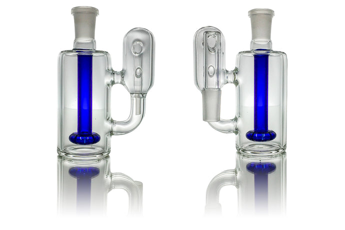 Buddie Burners - Double Bubble Blue Ashcatcher