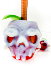 Pouch Glass - Poison Apple