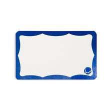 MTN - Set Pegatinas y Rotuladores - Blue Frame (50 units)
