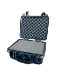 Wes Driver -  Cloud Pelican Case Large