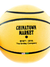 Chinatown Market X Smiley Exclusive Smiley Basketball