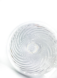 Andy Roth - Seer Tube -  Clear