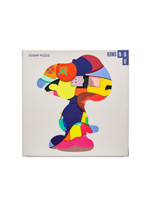 KAWS - No One's Home Puzzle 2019