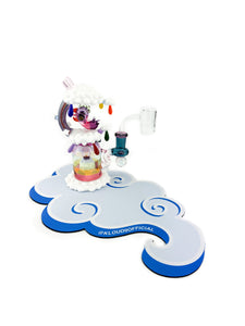 Kloud9 - Cloud Dab Mat