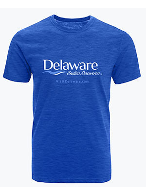 Official Delaware T-Shirt