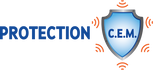 Protection CEM cmo Logo