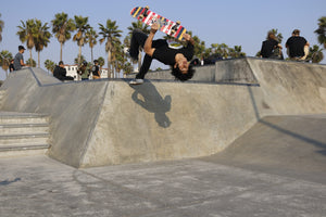 Jose Angeles//Venice Beach