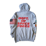 Space Force - blackbyyoung