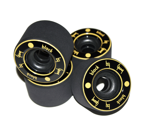 BBY R.F Skate Wheels - blackbyyoung