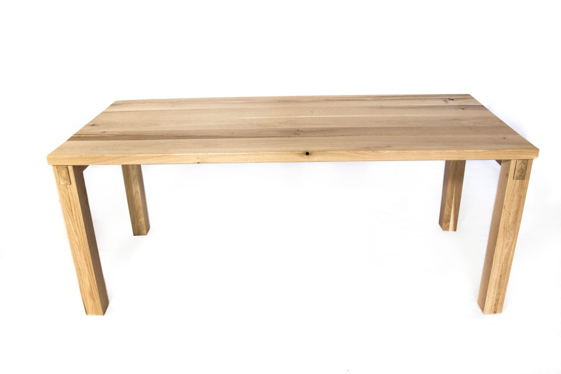 contemporary oak dining table contemporary oak dining table - Contemporary Oak Dining Table