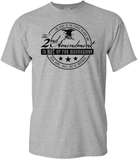 The 2nd Amendment - Mens Tee