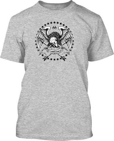 Freedom Eagle - Mens Patriotic Shirts