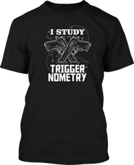 TriggerNometry - Mens Patriotic Shirts