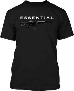 Essential AR - Mens Patriotic Shirts