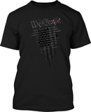 We The People - Mens Patriotic Shirts