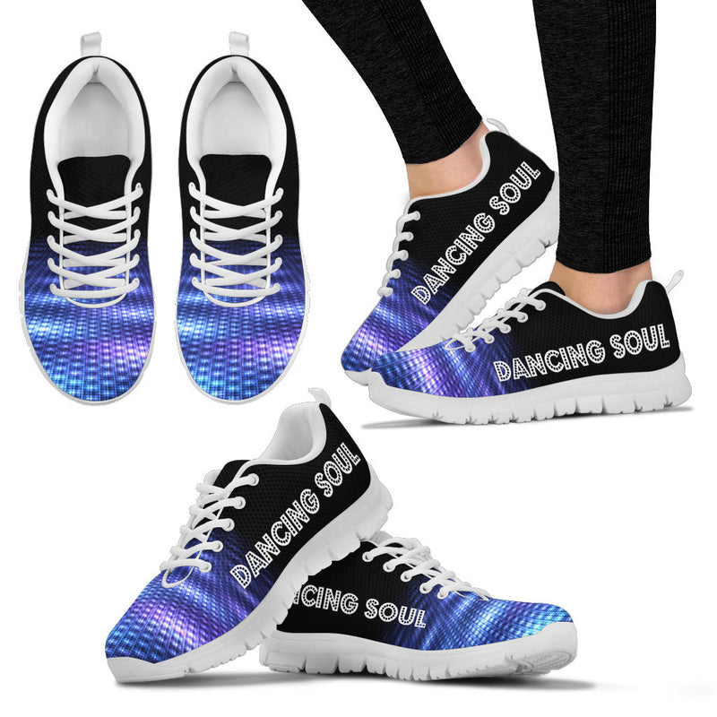 Dancing Soul Women's Sneakers