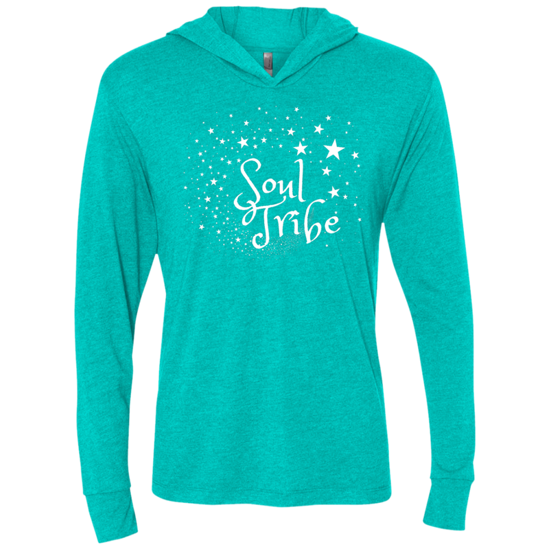 Soul Tribe Hooded T-Shirt
