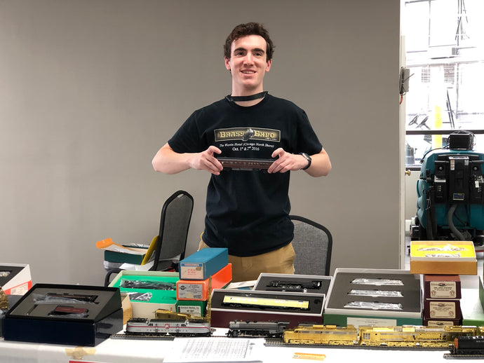 Brass Expo 2019 Report