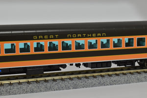 HO Brass - RWC Railway Classics GN12 Great Northern 56 Seat Coach #1088