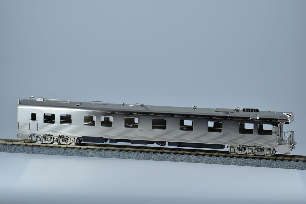 HO Brass - Coach Yard Southern Pacific Business Car