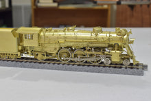 HO Brass - Southern Rwy PS-4 4-6-2 Pacific. Smithsonian LATE Version MINT