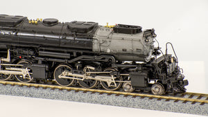 HO Brass - Overland OMI 1593.1 Union Pacific Challenger 4-6-6-4. Only 21 produced